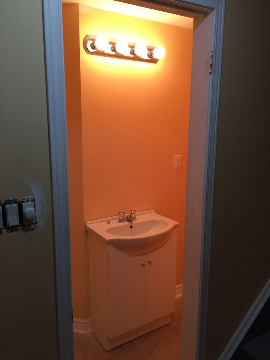 Bathroom renovations hamilton - Bathroom Renovation In Hamilton Ontario